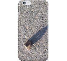 Gravel, Asphault, Concrete, Dirt 08 iPhone Case/Skin