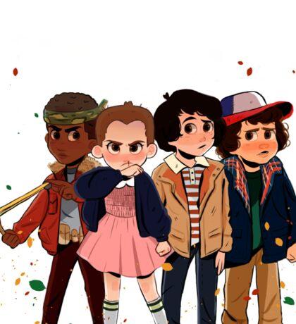 Kids Sticker
