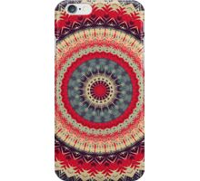 Mandala 84 iPhone Case/Skin