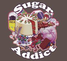 Sugar Addict Kids Clothes