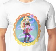 Star vs the Forces of Evil - Radical Rainbow Blast Unisex T-Shirt