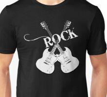 Guitar Rock T-Shirt