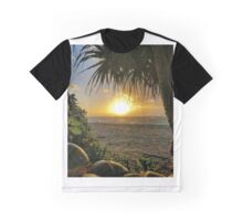 pounders left Graphic T-Shirt
