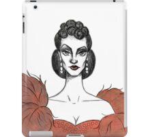 Vivien Leigh / Scarlett O'Hara iPad Case/Skin