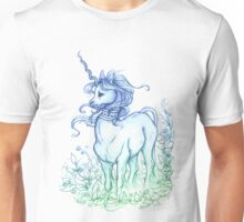 The Dark Unicorn Unisex T-Shirt
