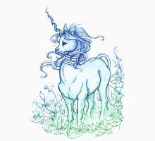 The Dark Unicorn Unisex T-Shirt