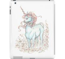 The Dark Unicorn iPad Case/Skin