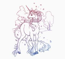 The Meadow Unicorn Unisex T-Shirt