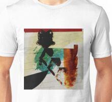 untitled no: 724 Unisex T-Shirt