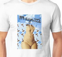 Tribute to MAGRITTE Unisex T-Shirt