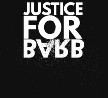 Justice For Barb Kids Tee