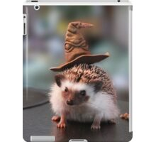 Hedgehog Harry Potter iPad Case/Skin