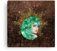 Earth Fairy Canvas Print