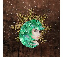 Earth Fairy Photographic Print