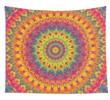 Mandala 92 Wall Tapestry