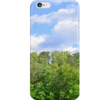 Treeline iPhone Case/Skin
