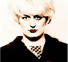 Myra Hindley, Moors Murderer by Lisa Briggs