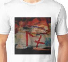 untitled no: 726 Unisex T-Shirt