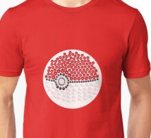 Pokemon Ball Dots Unisex T-Shirt