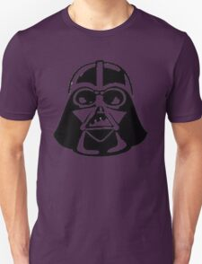 Lord Vader - Fashion Leader of the Galaxy Unisex T-Shirt