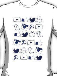 Social T-Shirt