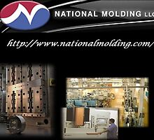 Low Cost Tooling - www.nationalmolding.com by nationalmold