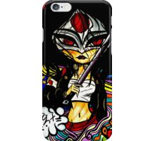 Katana Suicide Squad iPhone Case/Skin