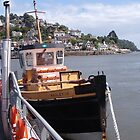 Special  Ferry - Dartmouth by Francis Drake
