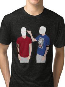 Shot For Shot Tri-blend T-Shirt