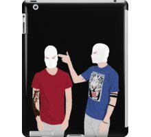 Shot For Shot iPad Case/Skin