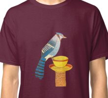 Sally's bluejay Classic T-Shirt