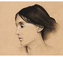 Virginia Woolf Photographic Print