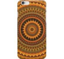 Mandala 89 iPhone Case/Skin