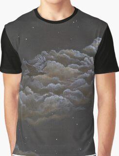 Freya's Flight Graphic T-Shirt