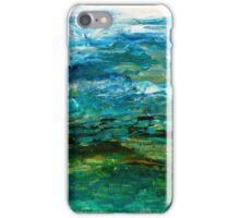 Grace (Card) iPhone Case/Skin
