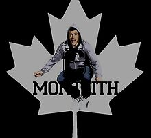c monteith by iheartcory