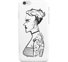 Tatted Up iPhone Case/Skin