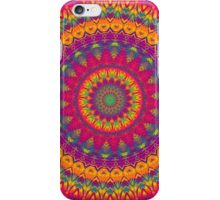 Mandala 91 iPhone Case/Skin