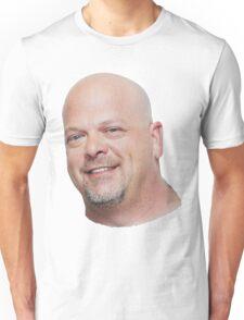 Rick Harrison Unisex T-Shirt