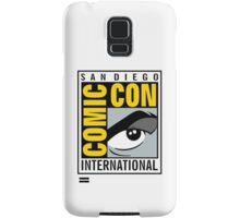 Comic Con Samsung Galaxy Case/Skin