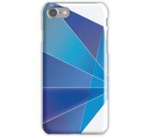 Blue Clarity iPhone Case/Skin
