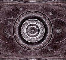 The Dead Eye by MartinCapek