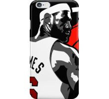 Lebron James iPhone Case/Skin