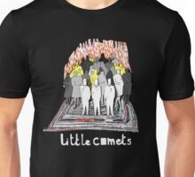 Little Comets - Album Covers Unisex T-Shirt