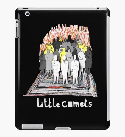 Little Comets - Album Covers iPad Case/Skin
