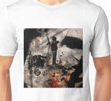 untitled no: 730 Unisex T-Shirt