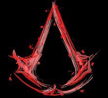 Assassin's Creed by berserk7
