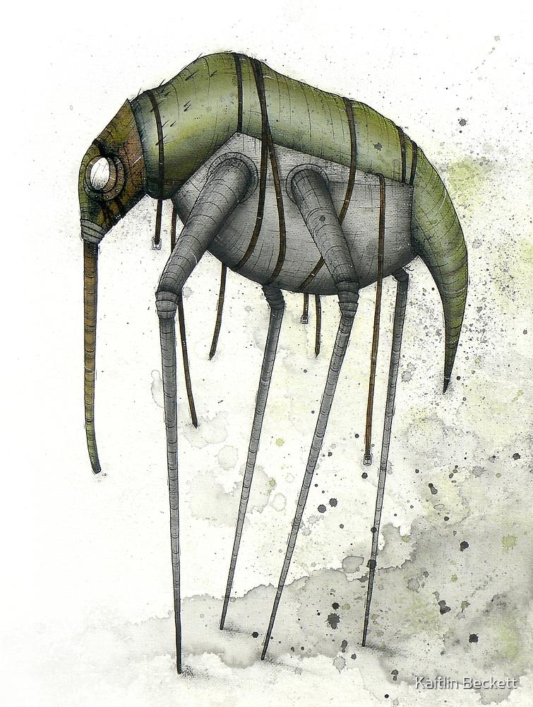 Walker by Kaitlin Beckett