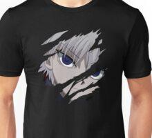 Killua Zoldyck Anime Manga Shirt Unisex T-Shirt