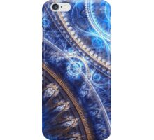 Space-time Mesh iPhone Case/Skin